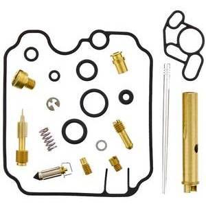 Carburetor service kit Yamaha TDM 850 complete