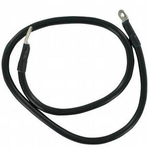 Battery cable 58cm black