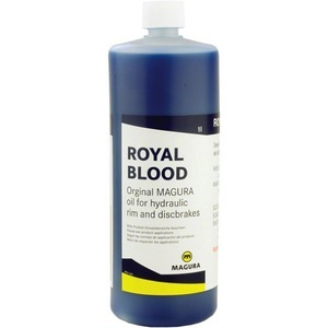 Brake & clutch fluid Magura Royal Blood 1lt