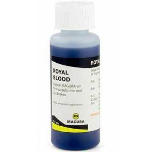 Brake & clutch fluid Magura Royal Blood 0.1lt