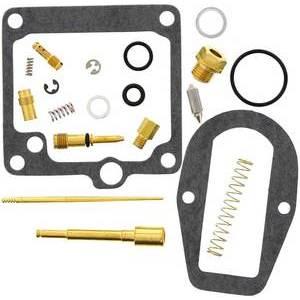 Carburetor service kit Yamaha XT 500 complete