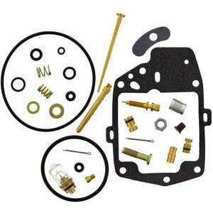 Kit revisione carburatore per Honda GL 1000 Goldwing completo