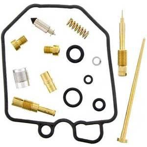 Carburetor service kit Honda GL 500 D Silverwing complete