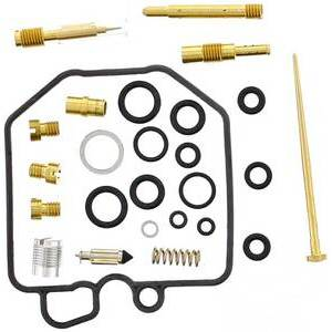 Carburetor service kit Honda CB 1100 R complete