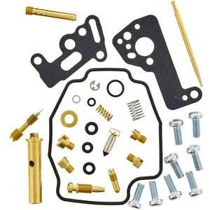 Kit revisione carburatore per Yamaha XV 535 Virago anteriore completo