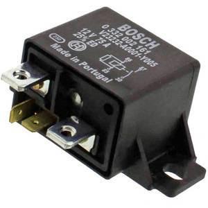 Ignition relais BMW K 100