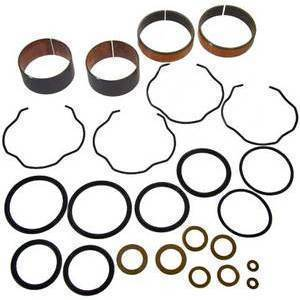 Kit revisione forcella per Triumph Bonneville 800 All Balls