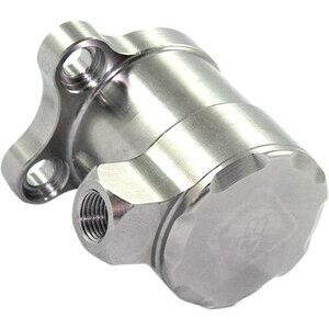 Attuatore frizione per Ducati 30mm anodizzato grigio