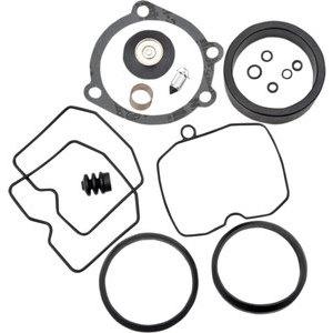 Carburetor service kit Harley-Davidson Keihin CV