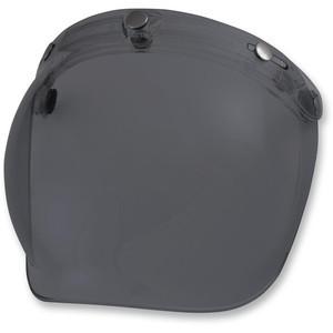 Visor AFX Bubble flip-up smoked