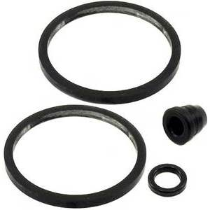 Brake caliper seal kit Moto Morini 350 K2 front