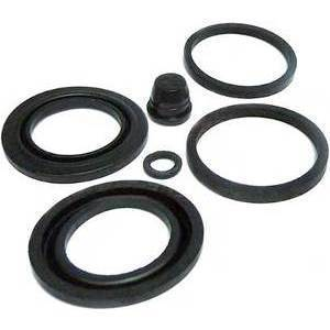 Brake caliper seal kit Moto Morini 350 K2 rear