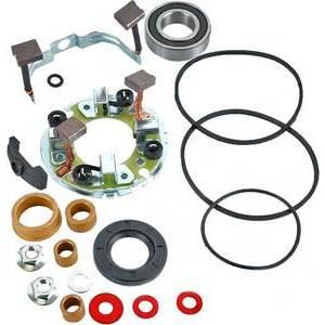 Starting motors service kit Yamaha XJ 550