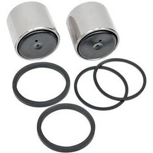 Brake caliper seal kit Harley-Davidson Softail '08- rear complete
