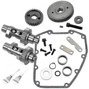 Camshaft Harley-Davidson Touring '07- S&S gear MR103 kit