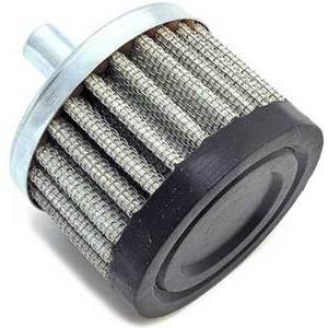 Filtro sfiato olio motore 9.5mm Emgo