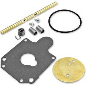 Carburetor service kit S&S Super B