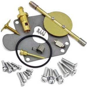 Carburetor service kit S&S Super B complete