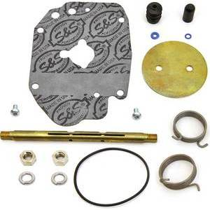 Carburetor service kit S&S Super E