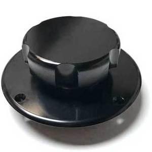 Fuel cap BMW K Classic complete black