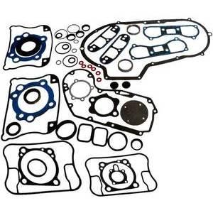 Engine gasket kit Harley-Davidson Sportster XLH 1200 '88-'95 complete Athena