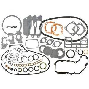 Engine gasket kit Harley-Davidson Ironhead 883 complete Cometic