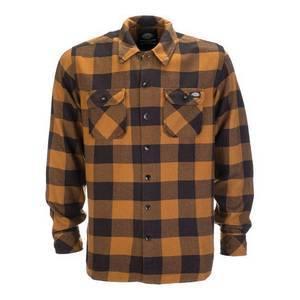 Shirt Dickies Sacramento brown