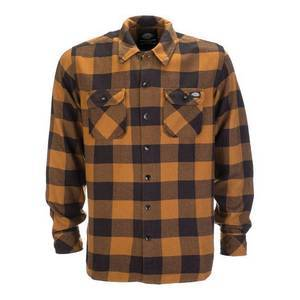 Camicia Dickies Sacramento marrone