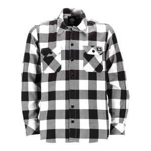 Camicia Dickies Sacramento nero