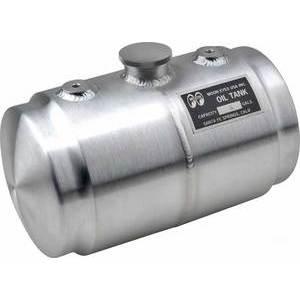 Oil tank Harley-Davidson Mooneyes Barrel