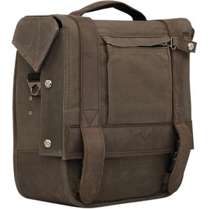 Backpack Burly brown