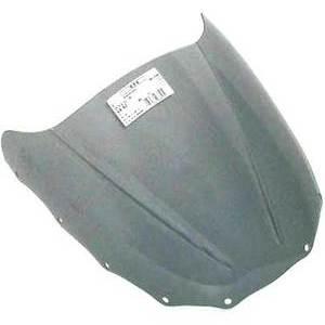 Fairing windscreen Kawasaki ZXR 750 L smoked MRA OEM Replica