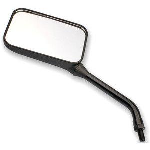 Specchietto retrovisore per Suzuki GS 500 E nero sinistro