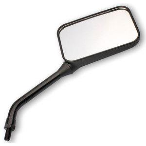 Specchietto retrovisore per Suzuki GS 500 E nero destro