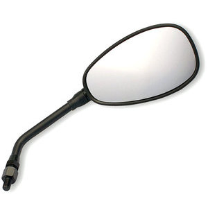 Specchietto retrovisore per Yamaha XSR 700 nero destro
