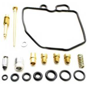 Carburetor service kit Honda CM 400 T complete