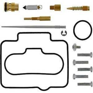 Carburetor service kit Honda CR 250 R '03 complete