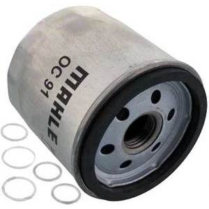Oil filter BMW R 1150 GS Mahle