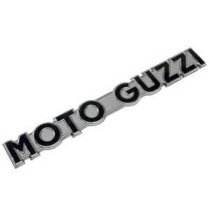 Fuel tank emblem Moto Guzzi V 7 i.e. II