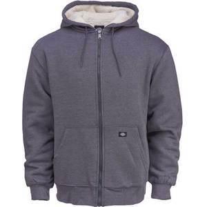 Sweatshirt Dickies Sherpa grey