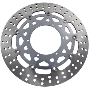 Brake disc Ducati 851 front rotor vented floating TRW-Lucas