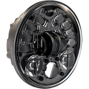 Kit faro anteriore per Yamaha XSR 900 led J.W. Speaker 8690 Adaptive2 nero