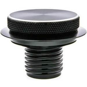 Fuel cap BMW R Boxer 2V Classic complete black