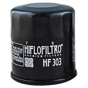 Filtro olio motore per Yamaha XJ 900 S Diversion HiFlo