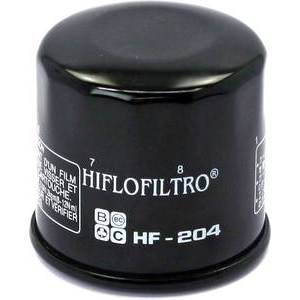 Filtro olio motore per Honda CB 900 F Hornet HiFlo