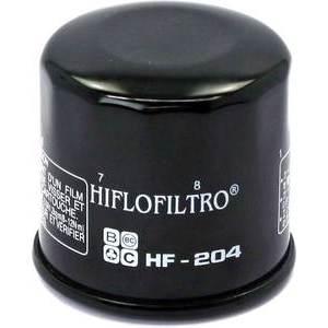Filtro olio motore per Kawasaki W 650 HiFlo