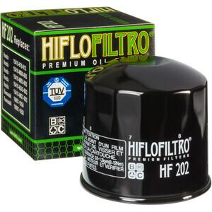 Filtro olio motore HiFlo HF202