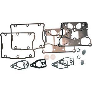 Kit guarnizioni per Harley-Davidson Big Twin '99-'17 coperchio punterie Cometic