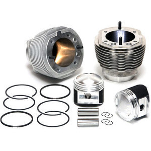 Cylinder and piston kit BMW R 100 -'80