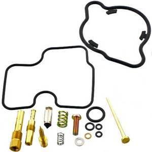 Carburetor service kit Honda CB 500 S complete